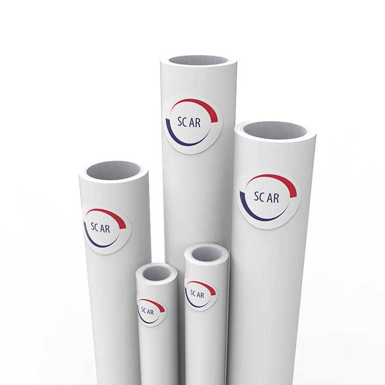 SC AR: Superclean Adhesive Rolls for all machine types image